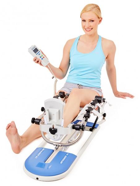 ARTROMOT®-K1 Comfort Knie Bewegungsschiene -Mietweise-